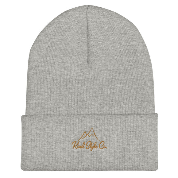 Kind Style Co. Mountain Beanie