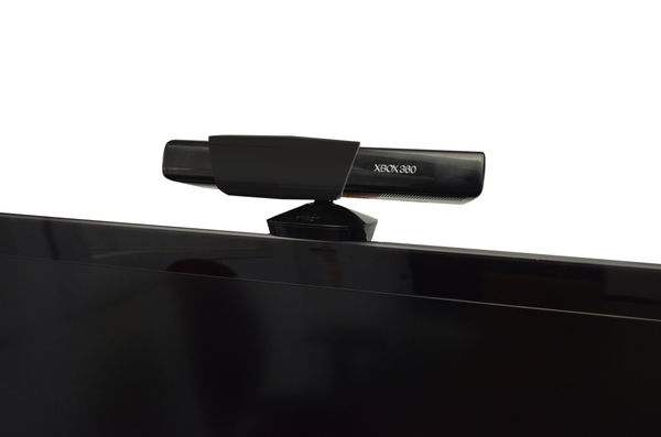 XBox 360 Kinect Webcam Cover - Stop Spying
