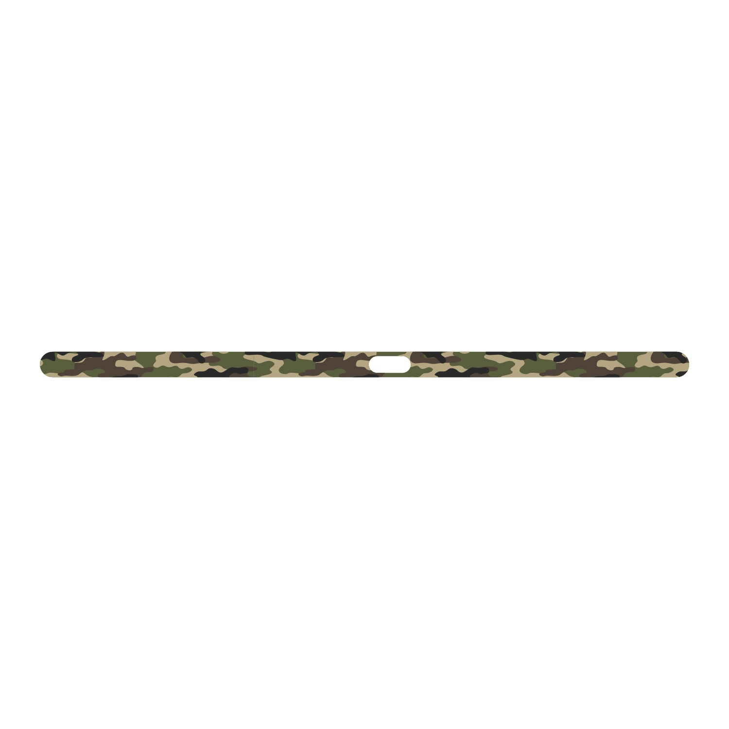Eyebloc Webcam Cover for MacBook - Military Camo