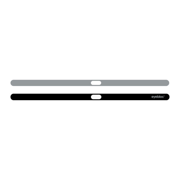 Eyebloc Webcam Cover for MacBook - Gray