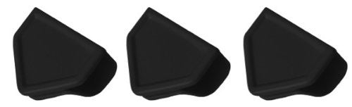 Webcam Blocker - Black 3 Pack