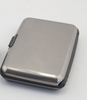 WalletBloc - Aluminum Wallet Credit Card Holder with RFID protection