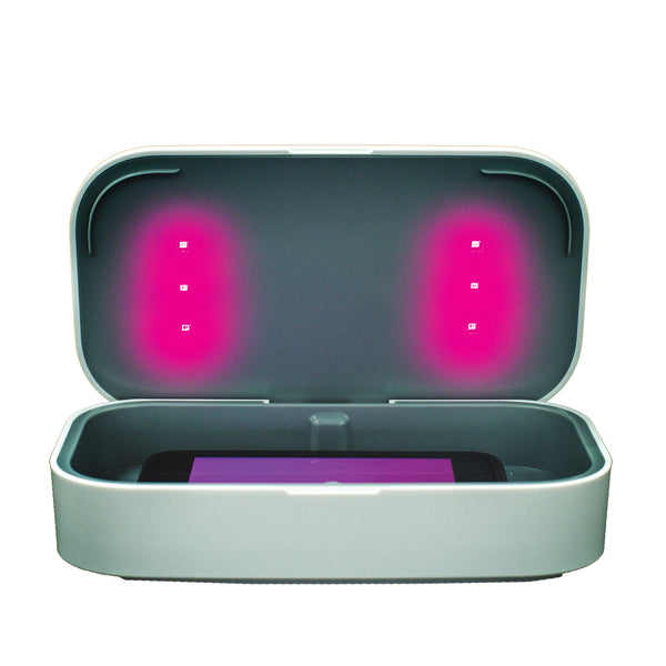 VUV Phone Charging UV Sanitizer Box