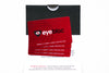 NEW: RFID Blocking Cards from Eyebloc - Credit & Debit Card Protector - 4 CARDS