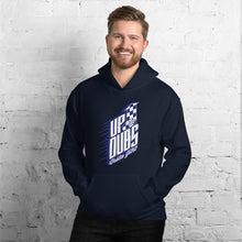 Load image into Gallery viewer, Dublin GAA Supporter Unisex Hoodie