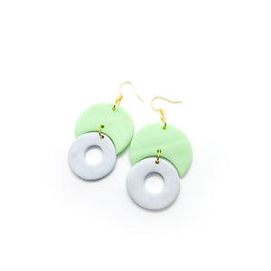 Berry - earpartyph ear party ph polymer clay earrings philippines