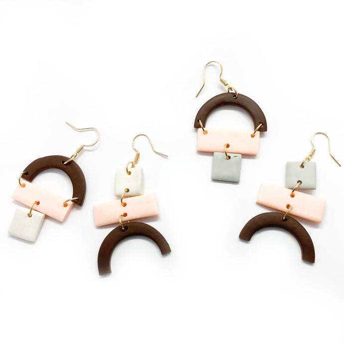 Delta - earpartyph ear party ph polymer clay earrings philippines