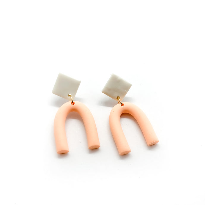 Piper (Color Options) - earpartyph ear party ph polymer clay earrings philippines