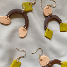 Load image into Gallery viewer, Echo - earpartyph ear party ph polymer clay earrings philippines