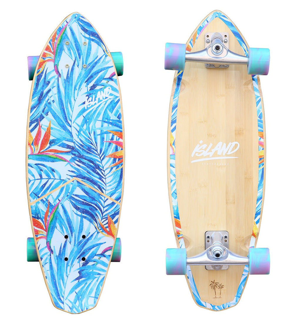 "28"" TROPICAL CRUISER"