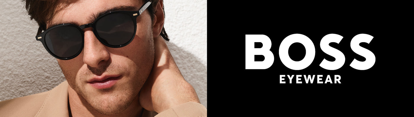 Hugo Boss Designer Sunglasses