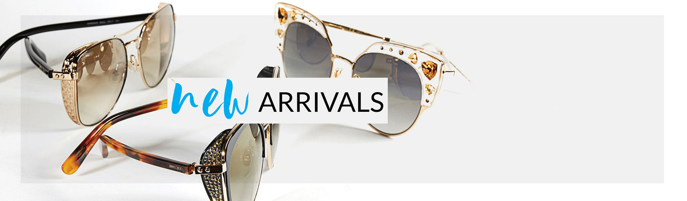 New Arrivals Women's Sunglasses