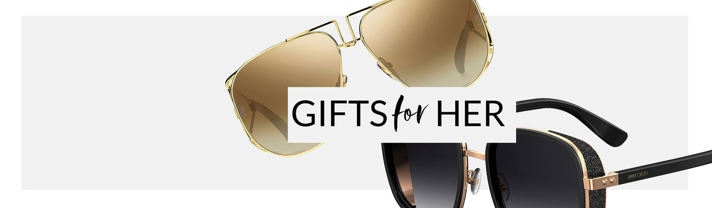 Designer Sunglasses for HER