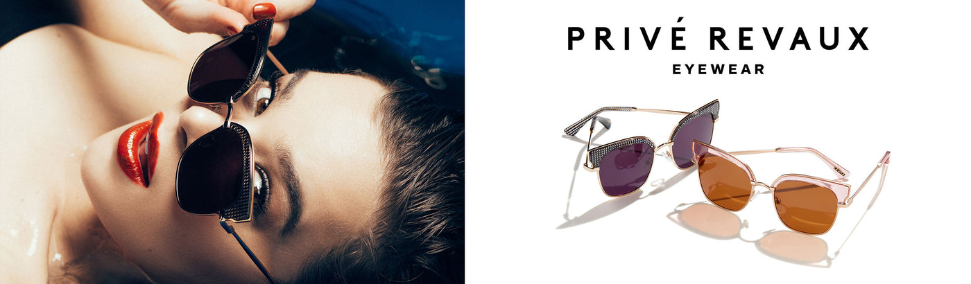 Prive Revaux Designer Sunglasses