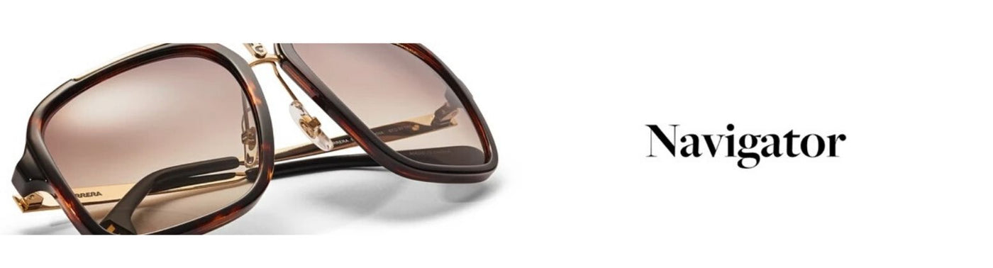Navigator Sunglasses for Men
