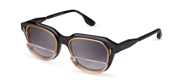 Dita Varkatope DTS707-A-01 Round Sunglasses