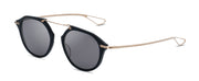 Dita Kohn Men's Round Sunglasses
