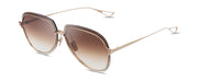 Dita NightBird-Three Aviator Sunglasses
