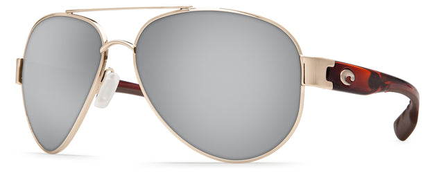 Costa Del Mar South Point Aviator Sunglasses