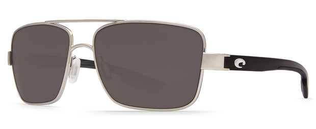 Costa Del Mar North Turn Polarized Navigator Sunglasses