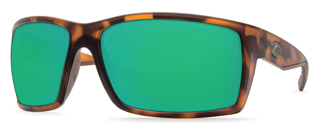Costa del Mar Reefton 580 Polarized Wrap Sunglasses