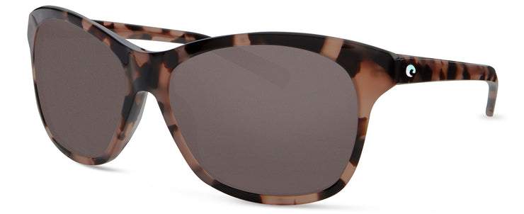 Costa del Mar Sarasota Polarized Cat-Eye Sunglasses