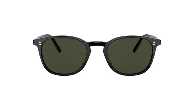 Oliver Peoples Finley Vintage 1005P1 Square Sunglasses