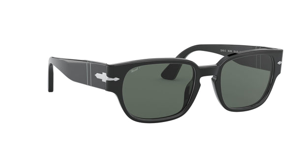 Persol PO3245S 95/58 Pillow Sunglasses