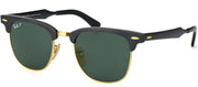 Ray-Ban RB 3507 Clubmaster Sunglasses