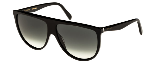 Celine CL40006I Shield Sunglasses - Men/Women