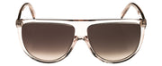 Celine 40006I Shield Sunglasses