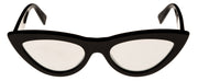 CL40019I Women's Cat-Eye Sunglasses