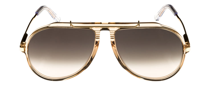 Celine 40025I Aviator Sunglasses