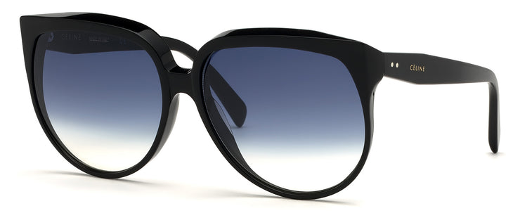 Celine 40048I Women's Cat-Eye Sunglasses