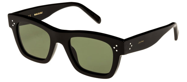 Celine CL 4009IN 5101A Rectangle Sunglasses