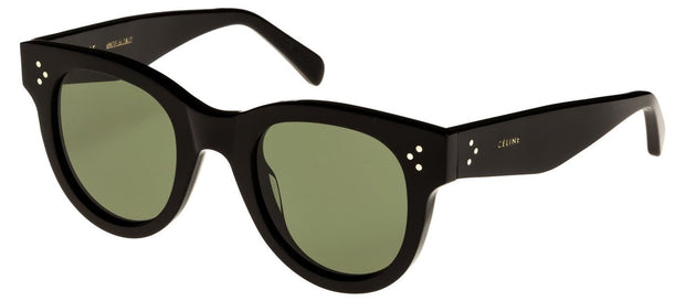 Celine CL 4003IN 4801A Round Sunglasses
