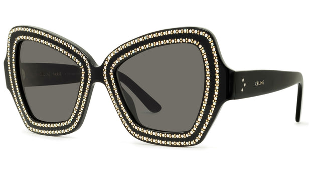 Celine  CL4067IS Wayfarer Sunglasses