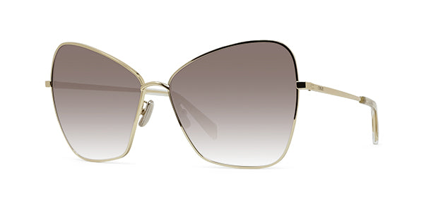 Celine CL40080U Cateye Sunglasses