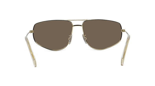 Celine  CL40083U POL Aviator Sunglasses