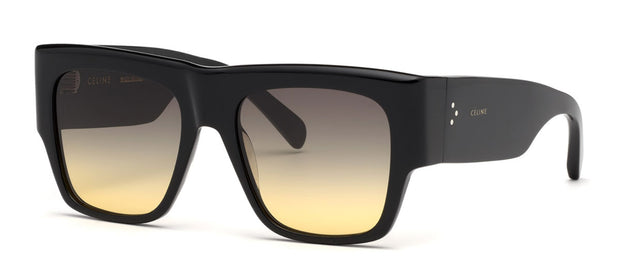 Celine CL4056IN 5301B Flat Top Sunglasses