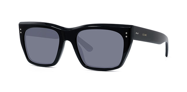 Celine CL40082I POL Rectangle Sunglasses
