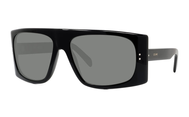 Celine CL40089I Shield Sunglasses