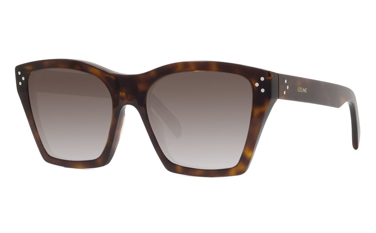 Celine CL40090I Square Sunglasses