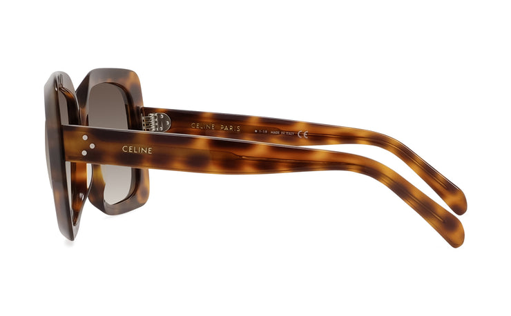 Celine CL40096I Square Sunglasses