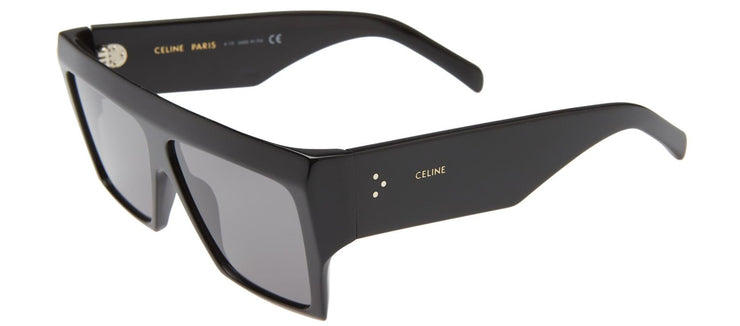 Celine CL 40092I 6001A Flat Top Sunglasses