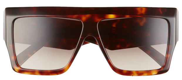 Celine CL 40092I 6052F Flat Top Sunglasses