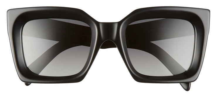 Celine CL 40130I 5101D Square Sunglasses