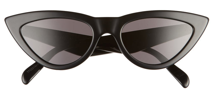 Celine CL 4019IN 5601A Cat-Eye Sunglasses