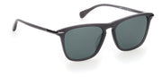 Rag & Bone RNB5027S QT 0KB7 Rectangular Sunglasses