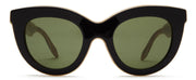 Victoria Beckham VBS103 C04 Layered Cat-Eye Sunglasses